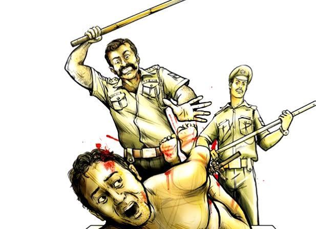 वकील ने लगाया मारपीट का आरोप , नोएडा पुलिस जाँच में जुटी